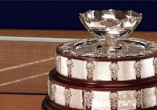 Italia-Svizzera Coppa Davis 2016, Lorenzi vince contro Chiudinelli