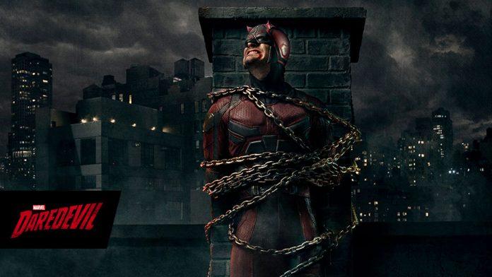 Daredevil: Anticipazioni Seconda Stagione