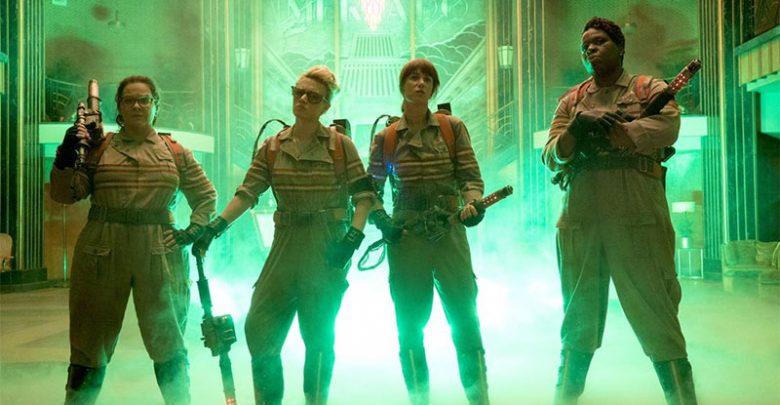 Ghostbusters Reboot: Trailer Ufficiale