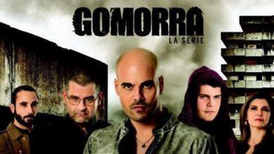 Photo of Gomorra 2 – La Serie: Colonna Sonora suonata da Giuliano Sangiorgi