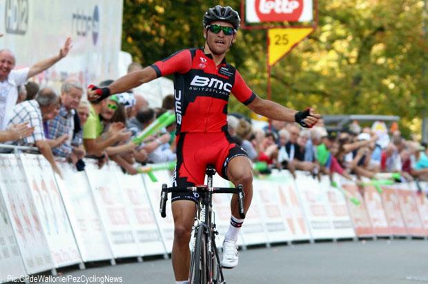 Greg Van Avermaet vincitore Tirreno-Adriatico 2016