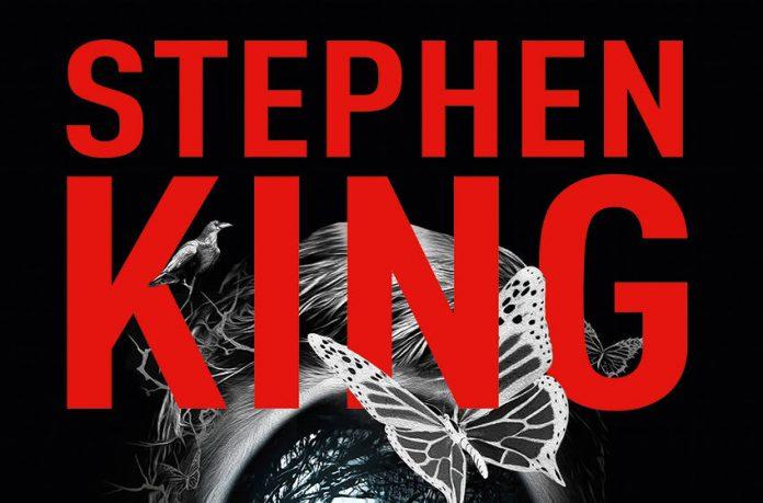 Nuovo Libro Stephen King