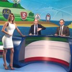 Diletta Leotta: Foto Giornalista Sky Sport 2
