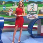 Diletta Leotta: Foto Giornalista Sky Sport 4
