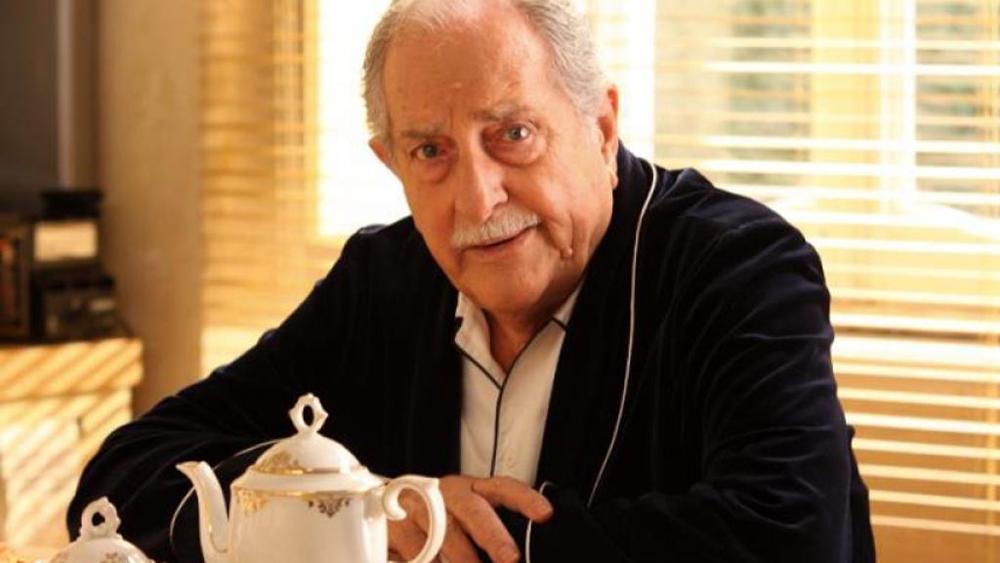 Riccardo Garrone è morto: Addio al protagonista della Commedia