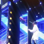 Video Tony a Italia's Got Talent: Lo Scienziato pazzo