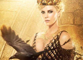Film Il Cacciatore e La Regina di Ghiaccio: Video Trailer e Trama