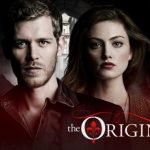 The Originals: Crossover con The Vampire Diaries