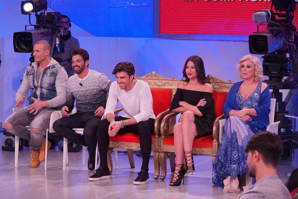 Replica Uomini e Donne Video Mediaset: Streaming Puntata 31 Marzo 2016