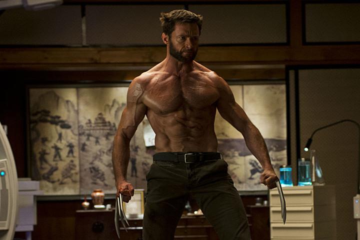 Jackman addio a Wolverine a Maggio 2016