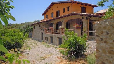Photo of Offerte Pasquetta 2016 agriturismo Calabria