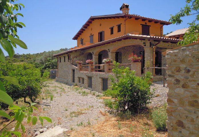 Offerte Pasquetta 2016 agriturismo Calabria