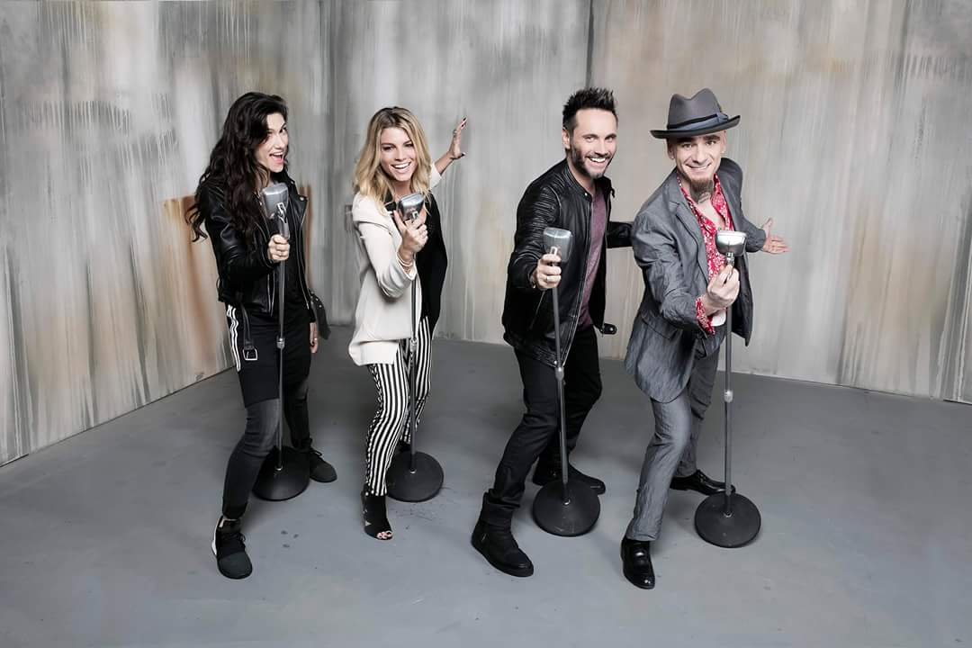 Replica Amici 15 su Video Mediaset: Streaming Puntata Intera 26 Marzo 2016
