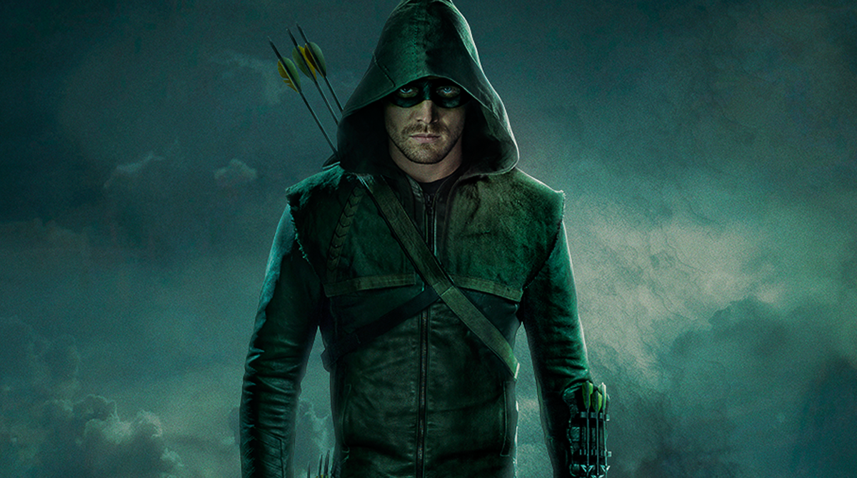 "Arrow 4 Streaming: Episodio 4×10 ""Sete di vendetta"""