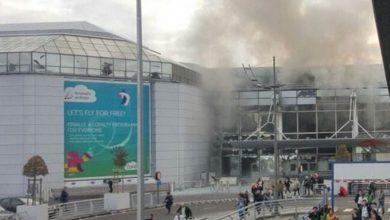 """Photo of Attentati del 22 marzo 2016 a Bruxelles, le """"celebrazioni"""" un anno dopo"""