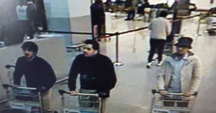 Attentati Bruxelles, Arrestato il Terrorista artificiere della strage?