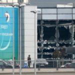 Attentati a Bruxelles, Foto degli Attentatori