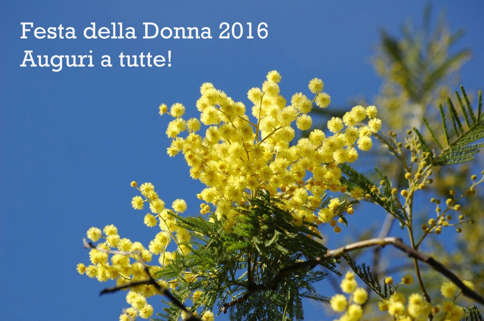 Festa Della Donna 2016 Video Divertenti