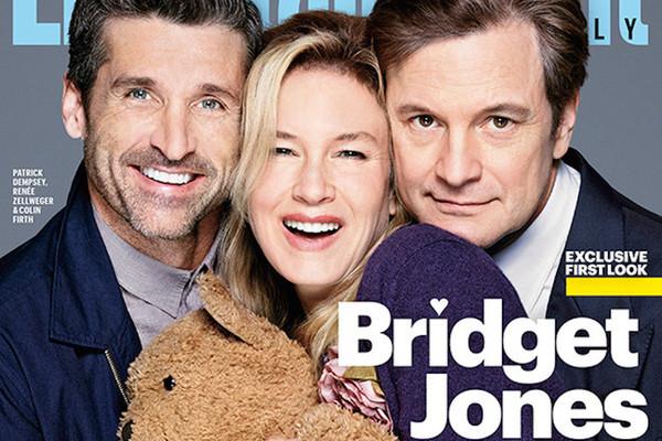 Film Bridget Jones's Baby: Video Trailer e Trama