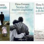 Chi è Elena Ferrante?
