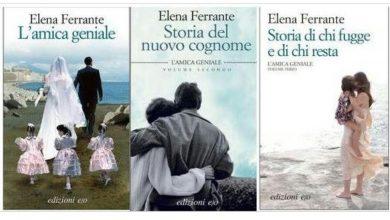 """Photo of Elena Ferrante: i migliori libri su Amazon della scrittrice de """"L'Amica Geniale"""""""