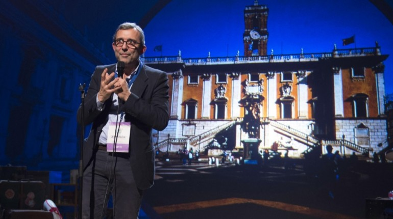 Primarie Pd Roma 2016: Giachetti ha vinto
