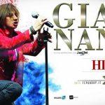 Concerto Gianna Nannini a Torino: Scaletta Hitstory Tour 2016