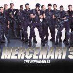 I Mercenari 3 in TV su Canale 5: quando va in onda