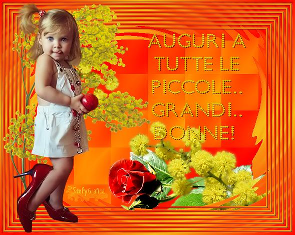 Festa Della Donna 2016 Video E Immagini Per Auguri