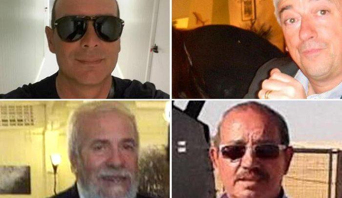 Cronaca Ansa Mondo, Libia uccisi due Italiani rapiti nel 2015