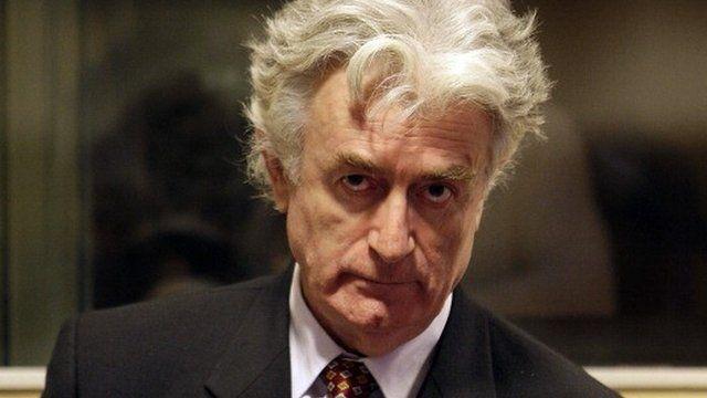 Chi è Radovan Karadzic condannato per l'eccidio di Srebenica?