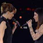 Laura Pausini e Paola Cortellesi in Tv: Ecco Quando