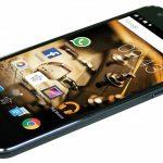 Mediacom PhonePad Duo S5120 4G Dual Sim