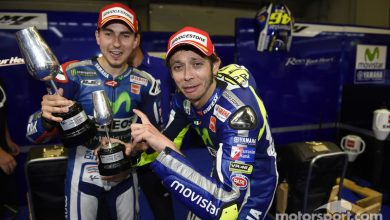 Photo of Classifica piloti MotoGp 2016 dopo Jerez: Rossi Terzo