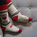 Netflix Socks: il Calzino che mette in pausa i Film