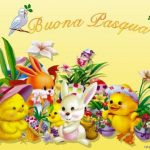 Pasqua 2016: Frasi, Immagini, Video per Auguri WhatsApp e Facebook 1