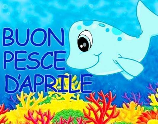 Pesce d'Aprile 2016: Frasi, Immagini e Video per Scherzi 5