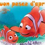 Pesce d'Aprile 2016: Frasi, Immagini e Video per Scherzi 1