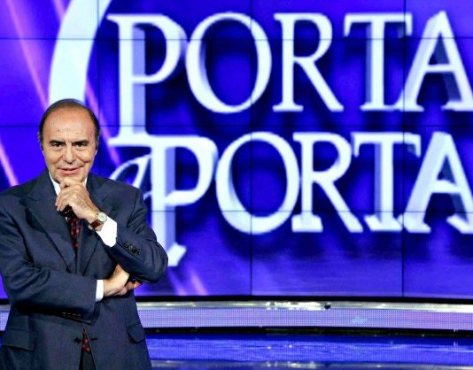 Replica Porta a Porta Rai Replay: Streaming Puntata 29 Febbraio 2016