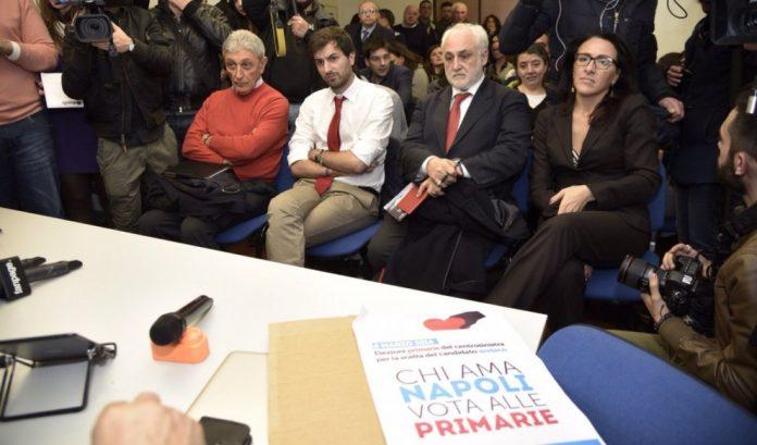 Primarie Pd Napoli 2016, Risultati: Valente ha vinto