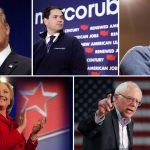 Primarie Usa 2016, Sondaggi Super Tuesday