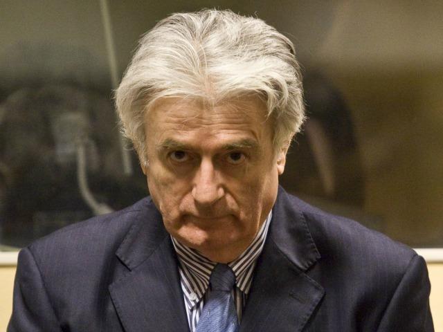 Condanna Karadzic: Genocidio a Srebenica