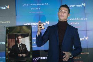 """Profumo Cristiano Ronaldo """"Legacy"""": Dove Comprarlo e Prezzo"""
