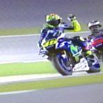 Video | Rossi contro Lorenzo Qualifiche Gp Qatar 2016