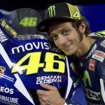 Valentino Rossi rinnova con la Yamaha: Ufficiale