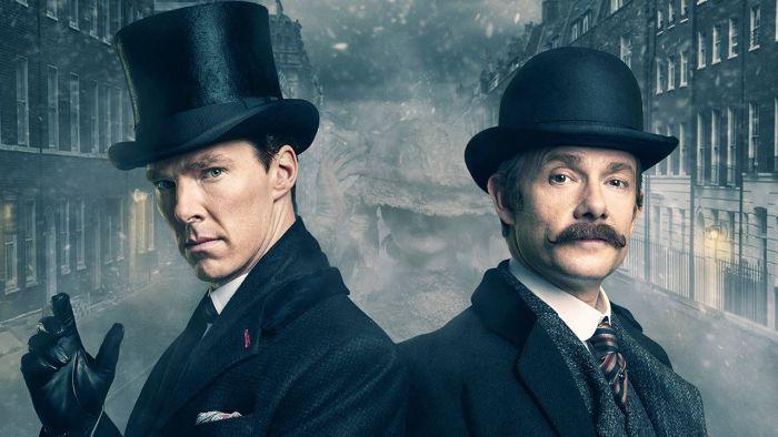 Sherlock: L'Abominevole sposa, Trama e Curiosità