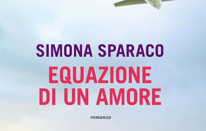 Nuovo Libro Simona Sparaco