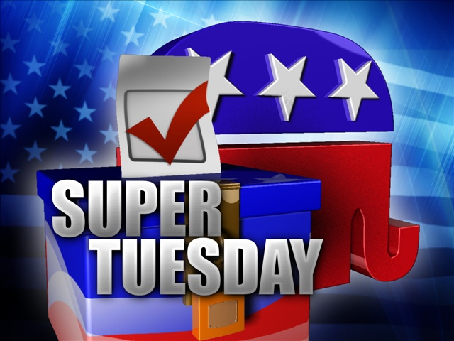 Super Tuesday 2016, che cosa è?