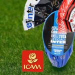 Uova di Pasqua 2016 Juventus, Milan, Napoli, Roma, Inter 2