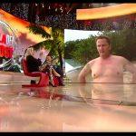 Video Enzo Salvi sull'Isola Desnuda: Imbarazzo all'Isola dei Famosi